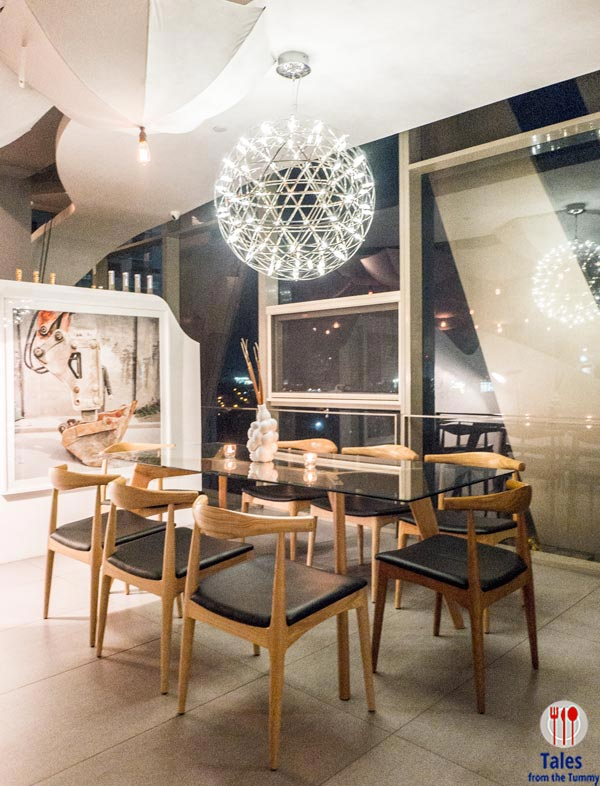 A Culinary Journey At Vask Modern Tapas And Gastronomic