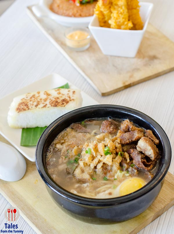 inventive filipino cuisine at neils kitchen in alabang